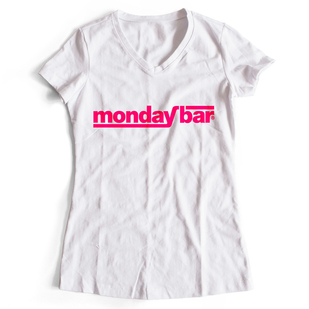 Official Monday Bar T-Shirt (Women) MB85786