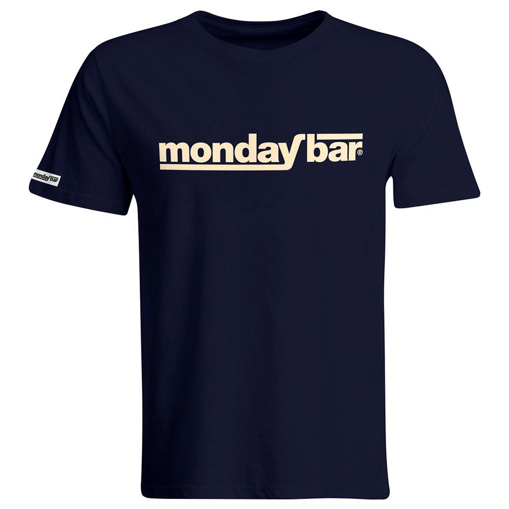 Official Monday Bar T-Shirt (Men)