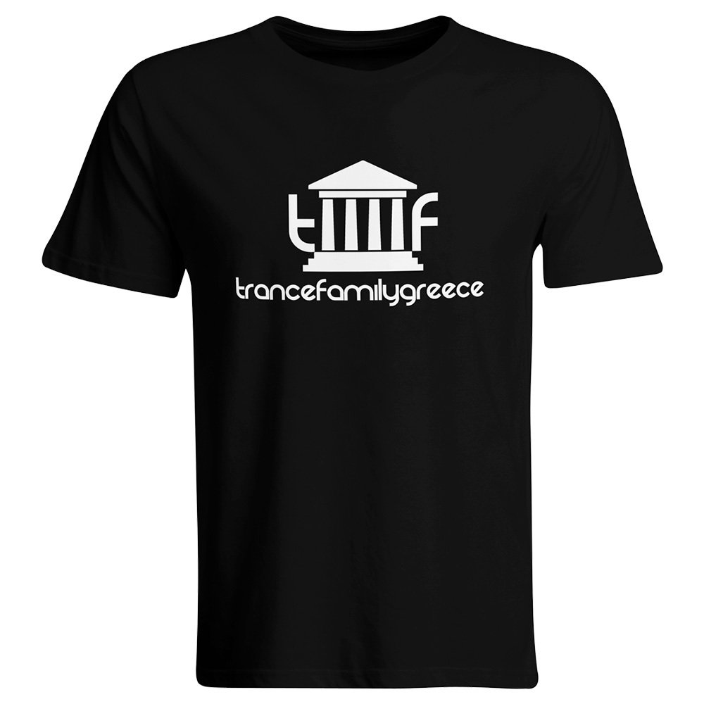 Trancefamily Greece T-Shirt (Men) 85808