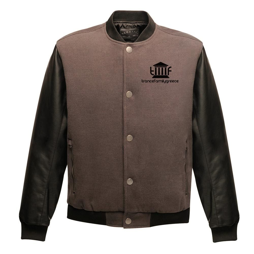 Trancefamily Greece Two-Tone Jacket (Men)