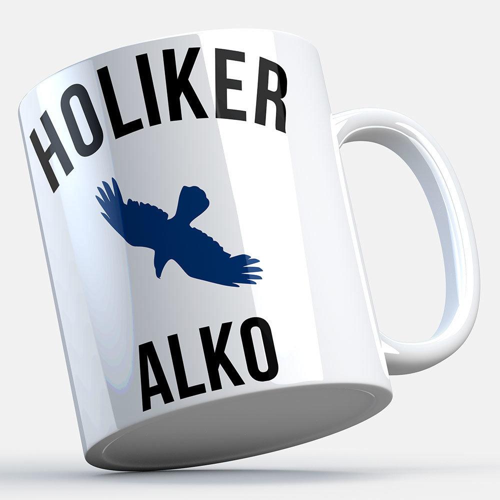 Holiker Alko Keramiktasse 85841