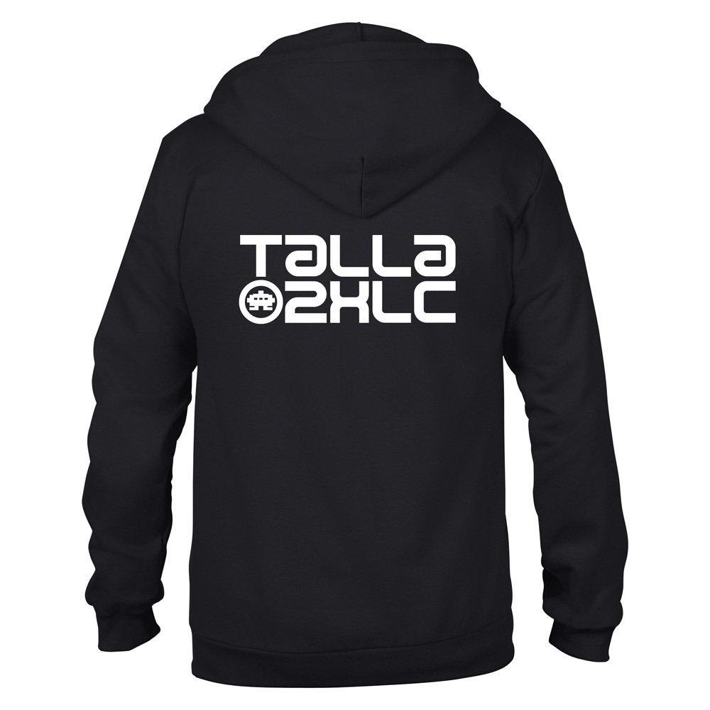 Talla 2XLC Full-Zip Jacket (Unisex) 85844