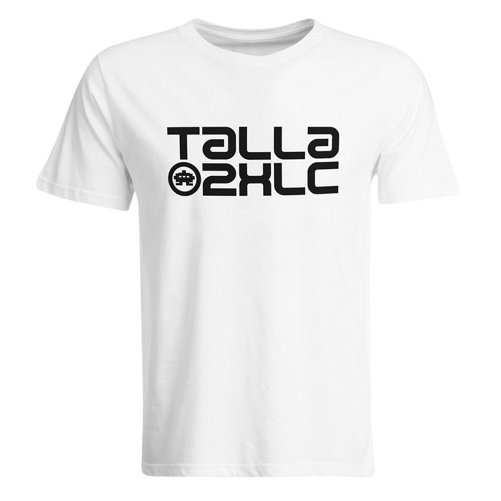 Talla 2XLC Technoclub T-Shirt (Men) 85845
