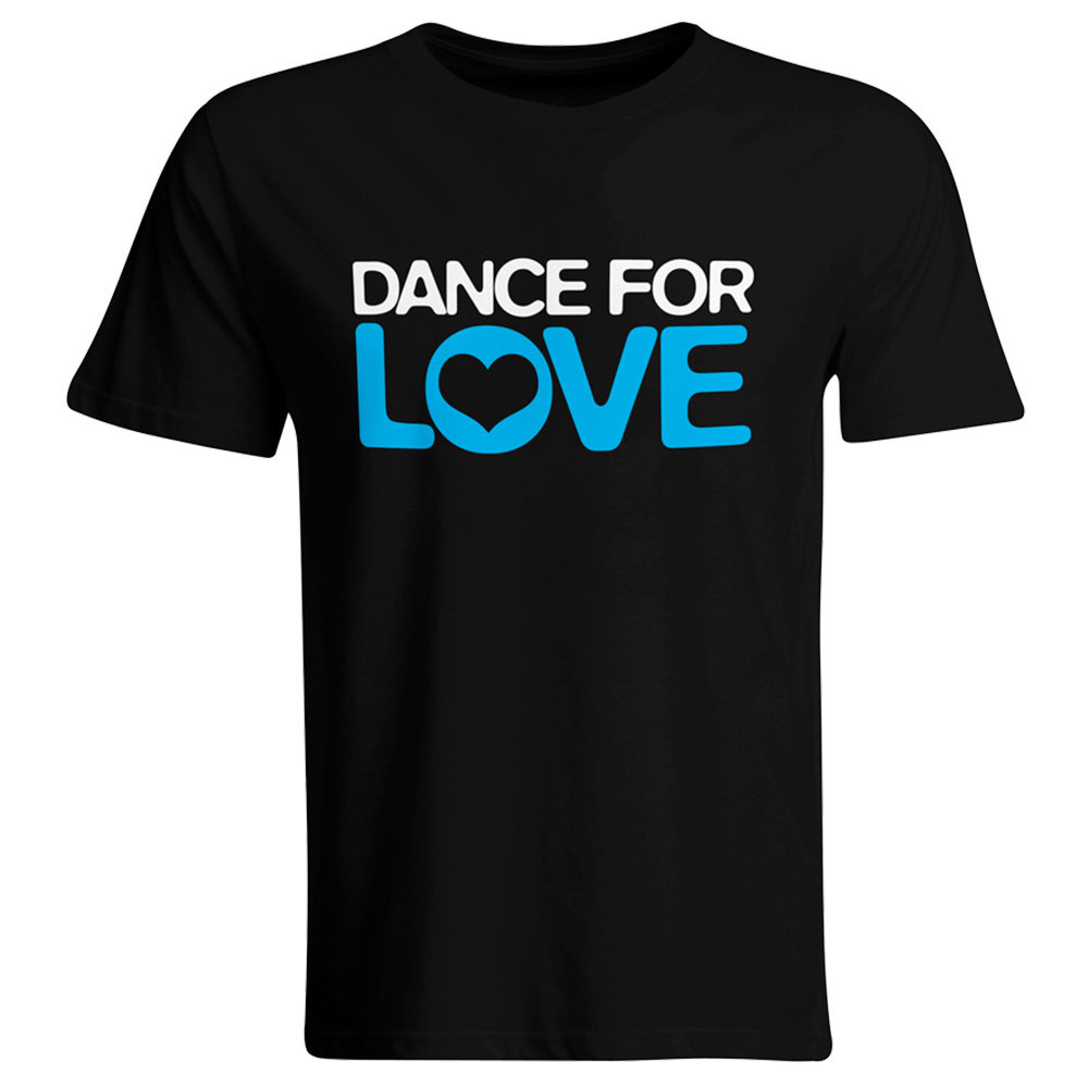 Dance for Love T-Shirt (Men) 55810
