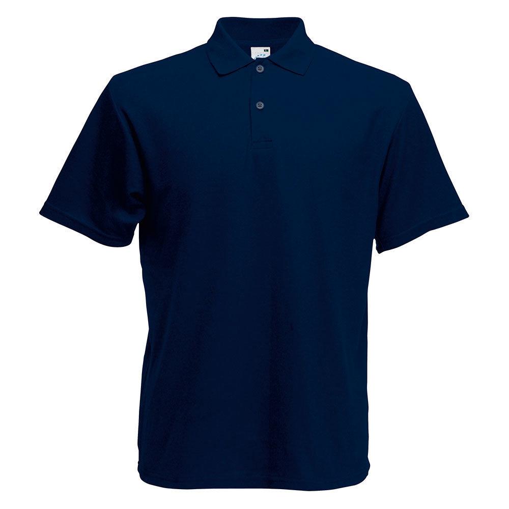 Premium Polohemd mit 2er Knopfleiste (Unisex)