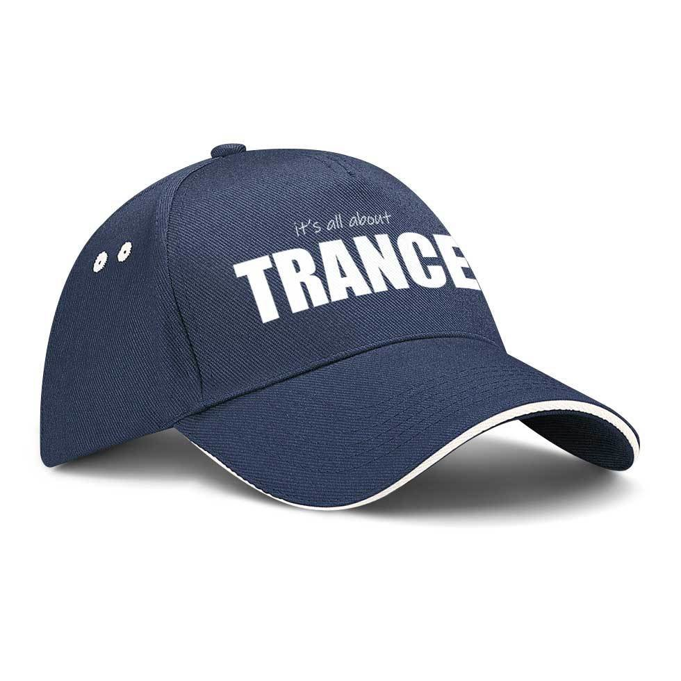 It's All about Trance Basecap M1-TFC 82632