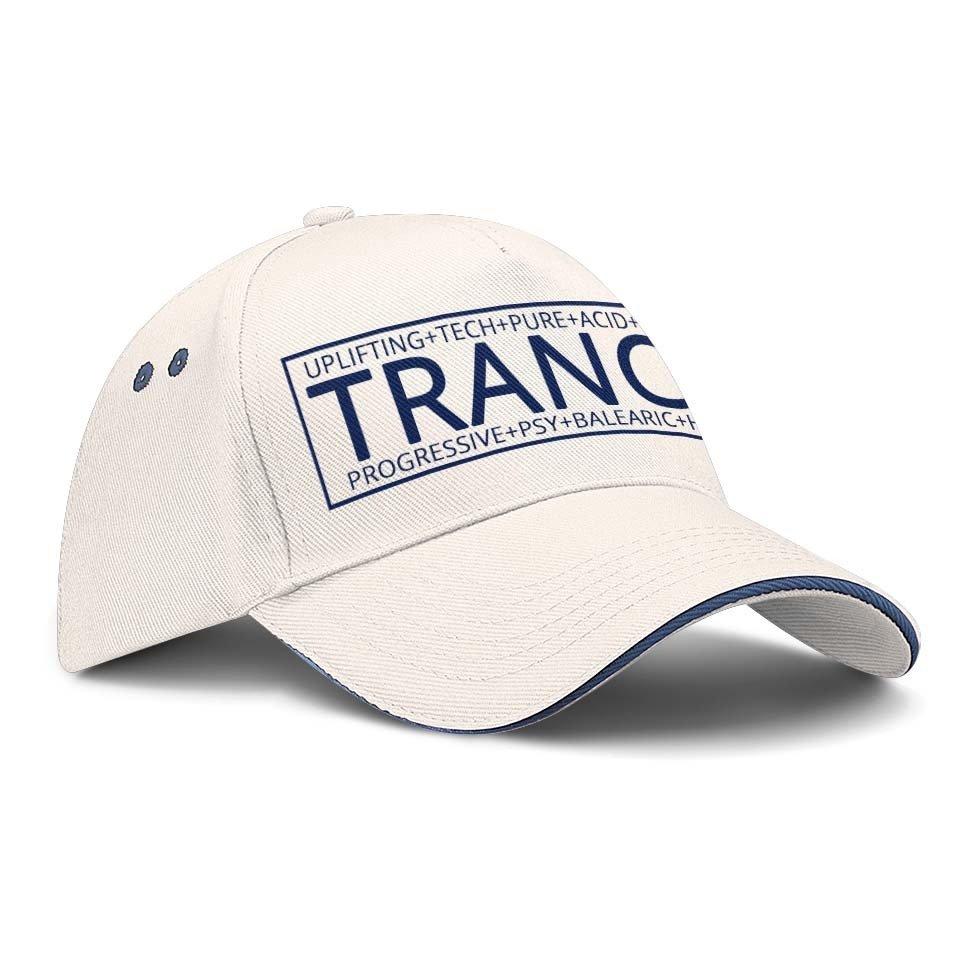 Trance Styles Basecap M1-FTC 87771