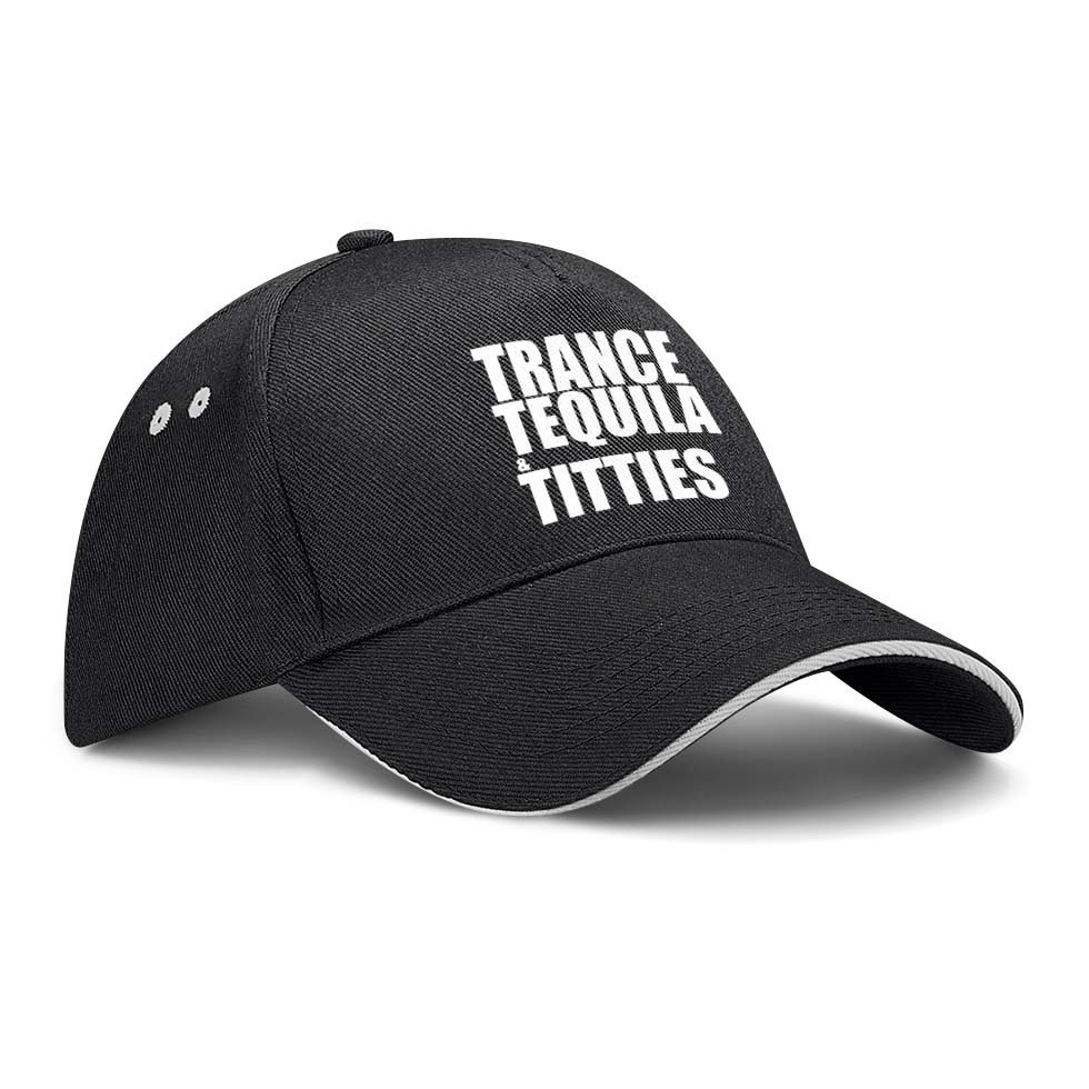 Trance Tequila Basecap M1-TFC 71033
