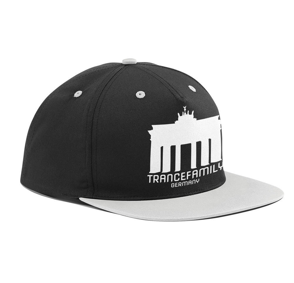 Trancefamily Germany (Original Trancefamily Snapback) M1-TFC 78201