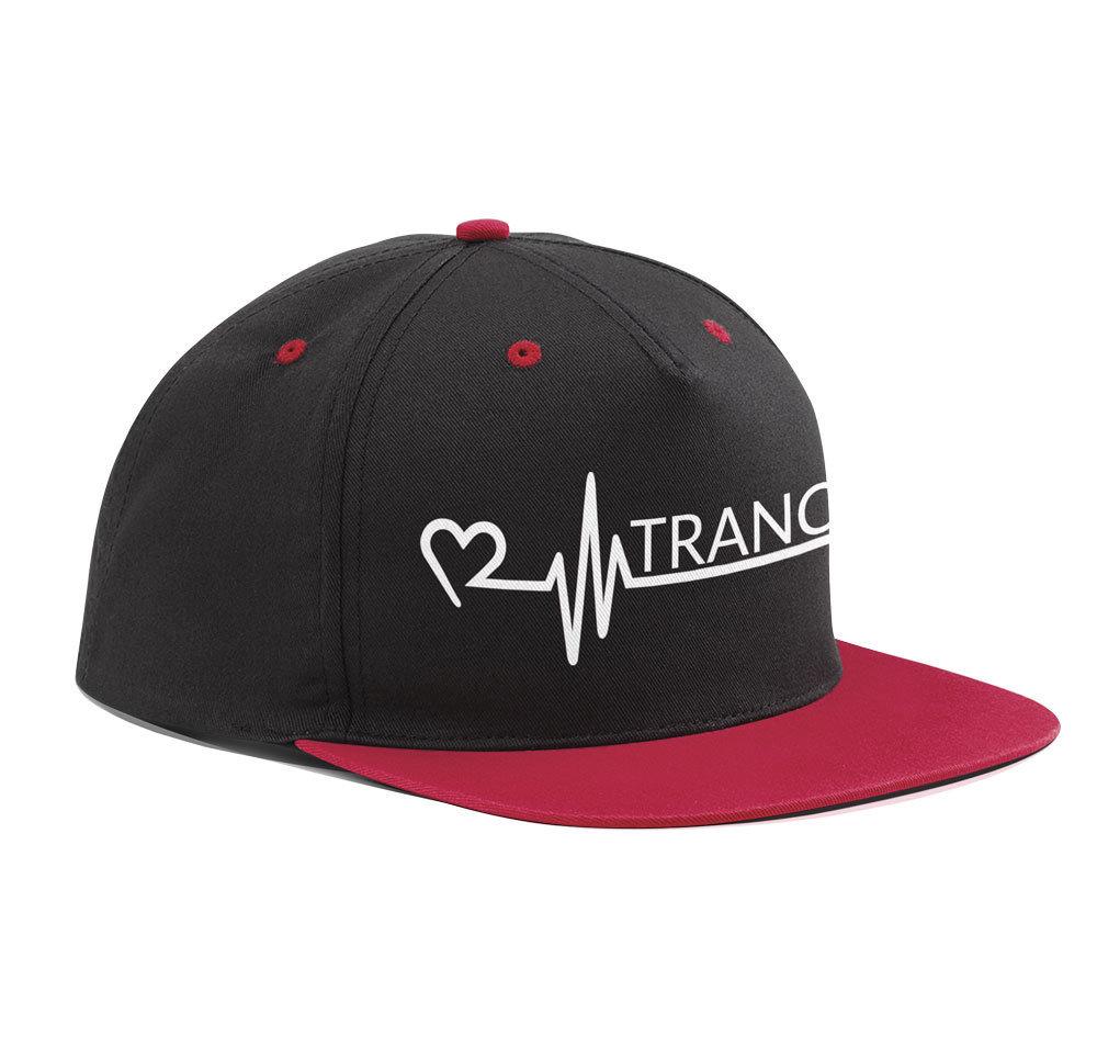 Trance Heartbeat (Original Trancefamily Snapback) M1-TFC 12862