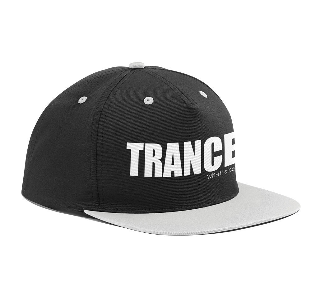 Trance - What else? (Original Trancefamily Snapback) M1-TFC 40892