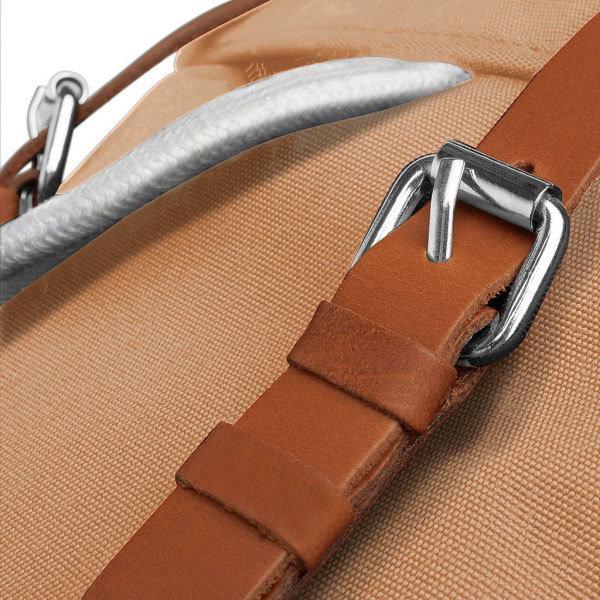 """""""FinnTouch"""" Vintage Rucksack"""