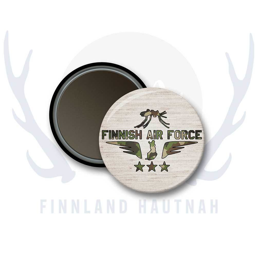 "Finnland Magnet ""Finnish Air Force"" 91903"