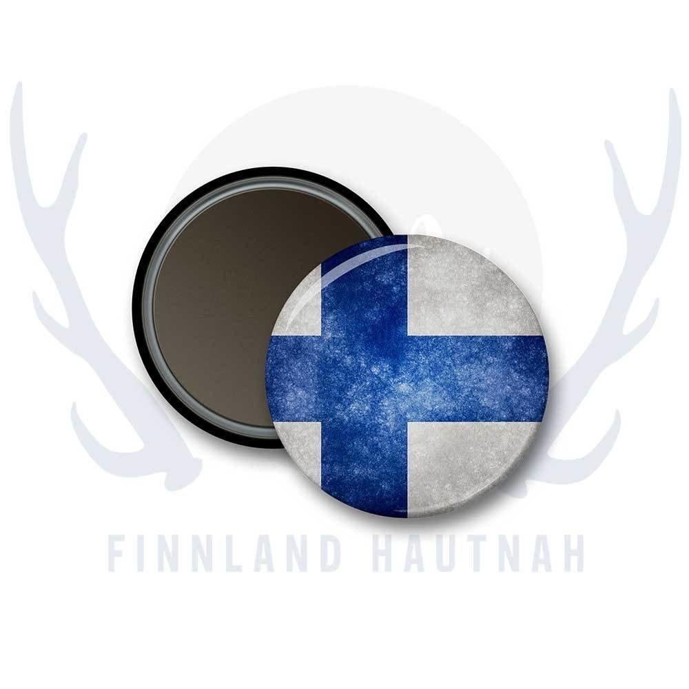 "Finnland Magnet ""Flagge"" 91904"