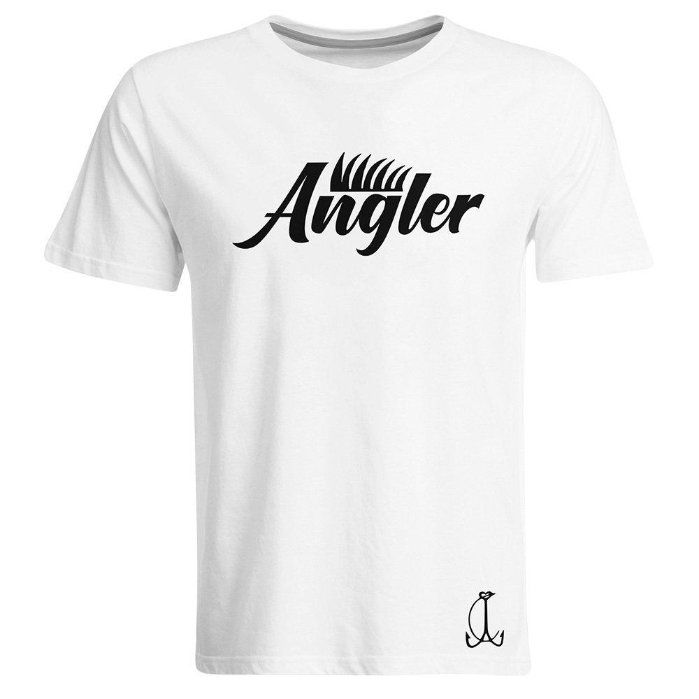 """Angler & Angler"" T-Shirt Partnerset"
