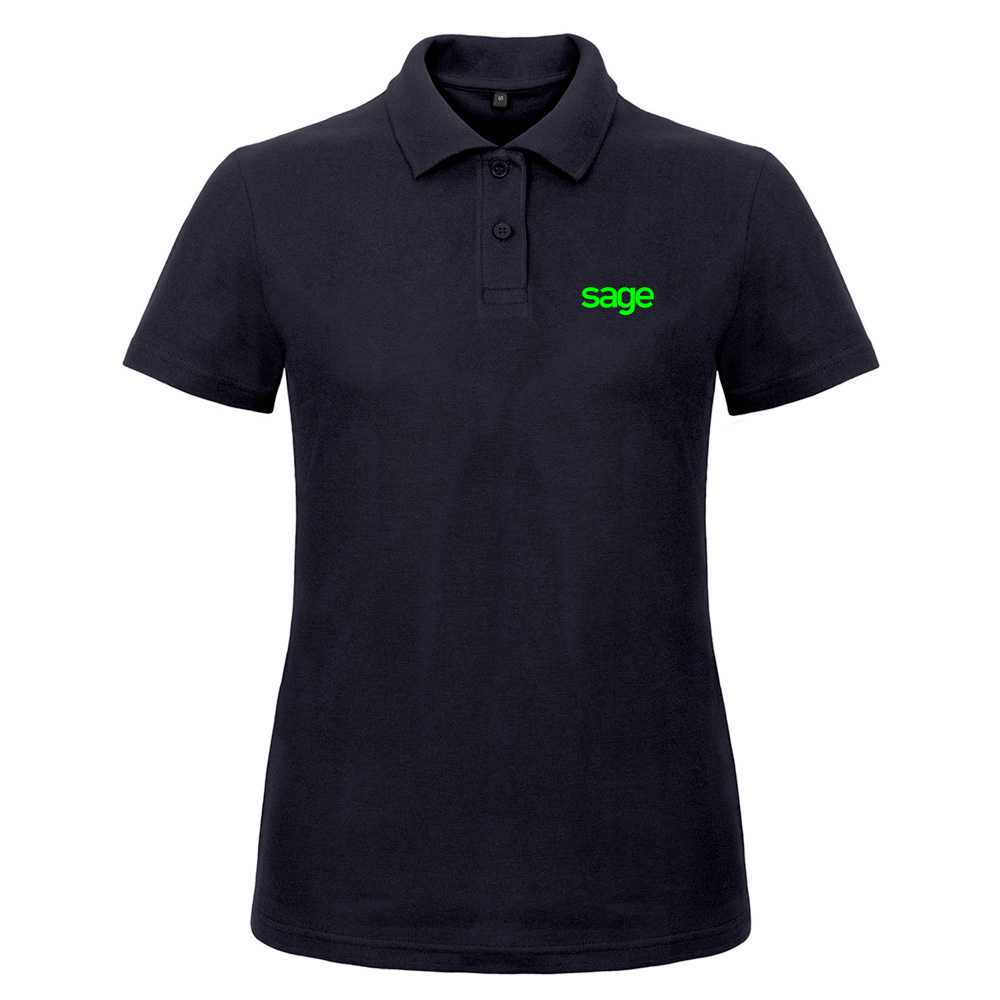 SAGE Polo Shirt (Damen)