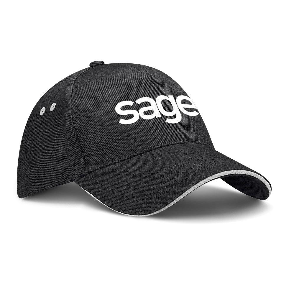SAGE Classic Basecap