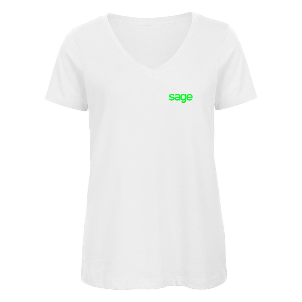 SAGE Classic T-Shirt (Damen) M1-SAGE 91946