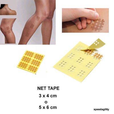 Net Tape