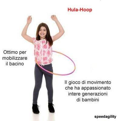 Hula-Hoop economico