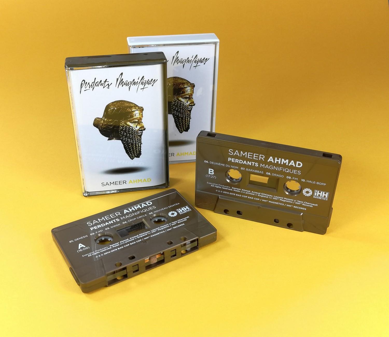 [Cassette] SAMEER AHMAD