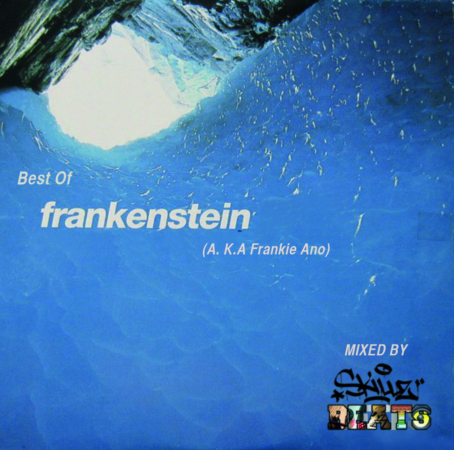 "[CD]  FRANKENSTEIN   >>>  ""Best Of Mixed By SKILLZ BEATS"""