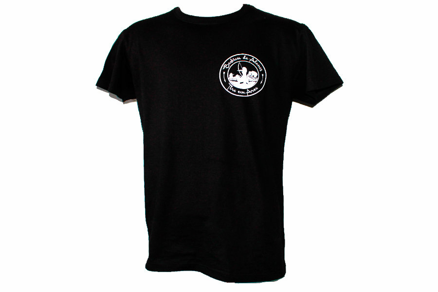 Camiseta Tiro con Arco BdA 00012