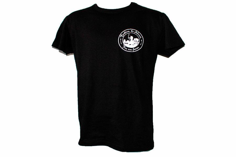 Camiseta Tiro con Arco BdA