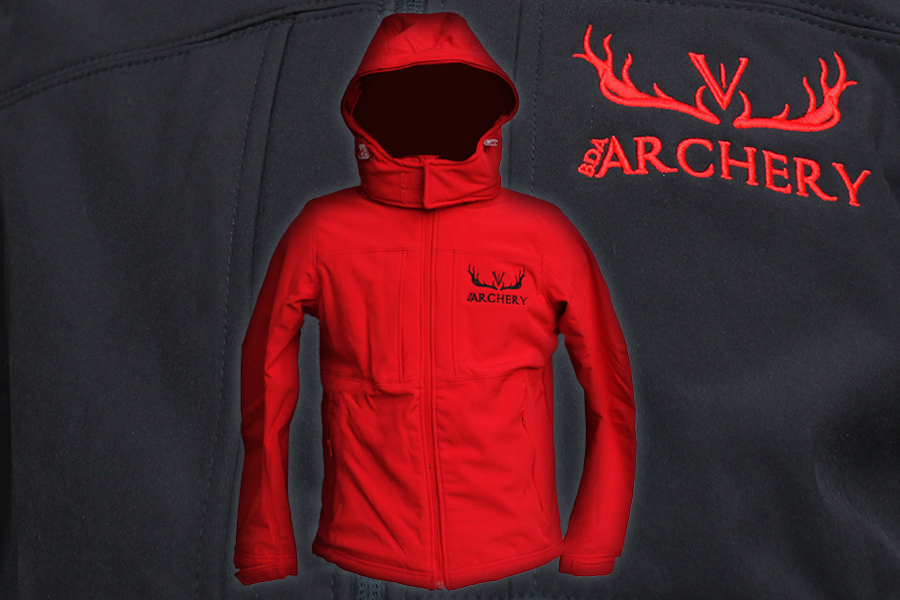 Softshell BDA ARCHERY