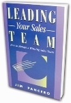 Leading Your Sales Team - How to Manage a Winning Sales Team