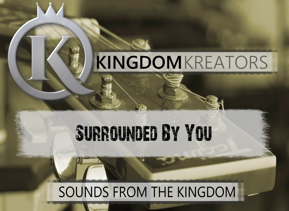 Surrounded By You (Mp3)