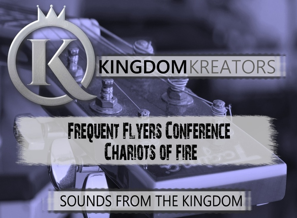Frequent Flyers Conference -Chariots Of Fire (Mp3)