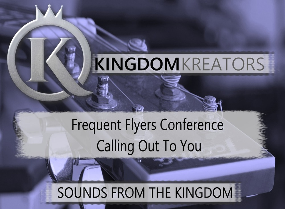 Frequent Flyers Conference – Heaven's Aloha (Mp3)