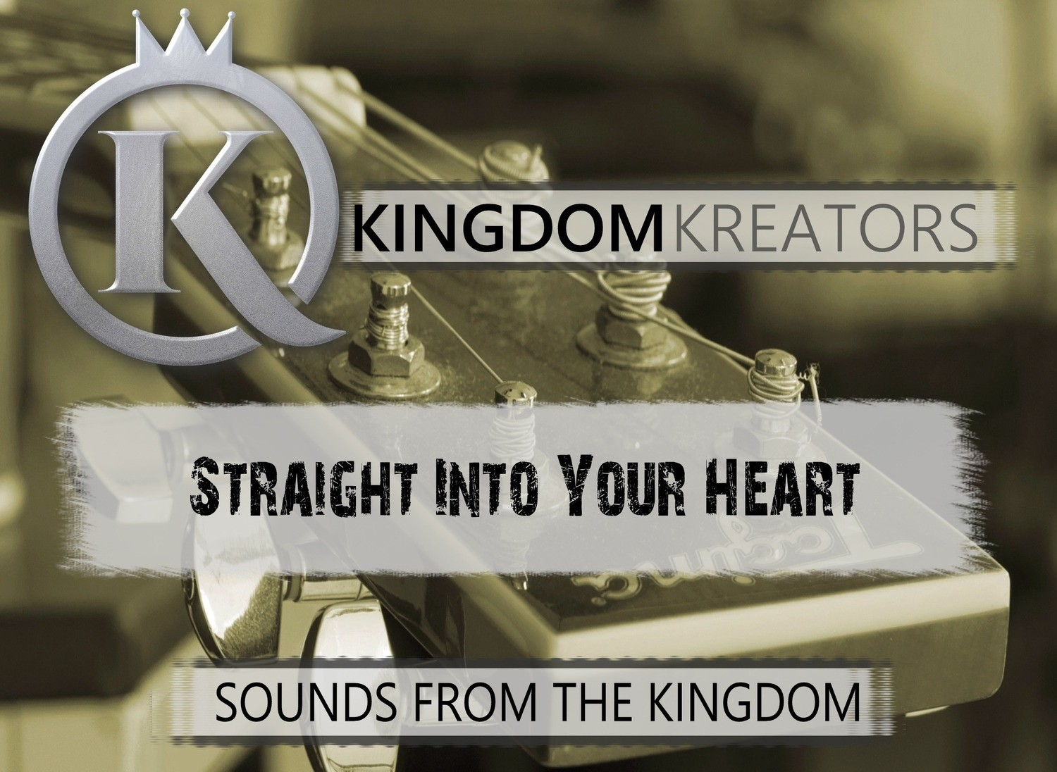 Straight Into Your Heart (Mp3)