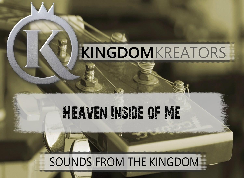 Heaven Inside of Me (Mp3)