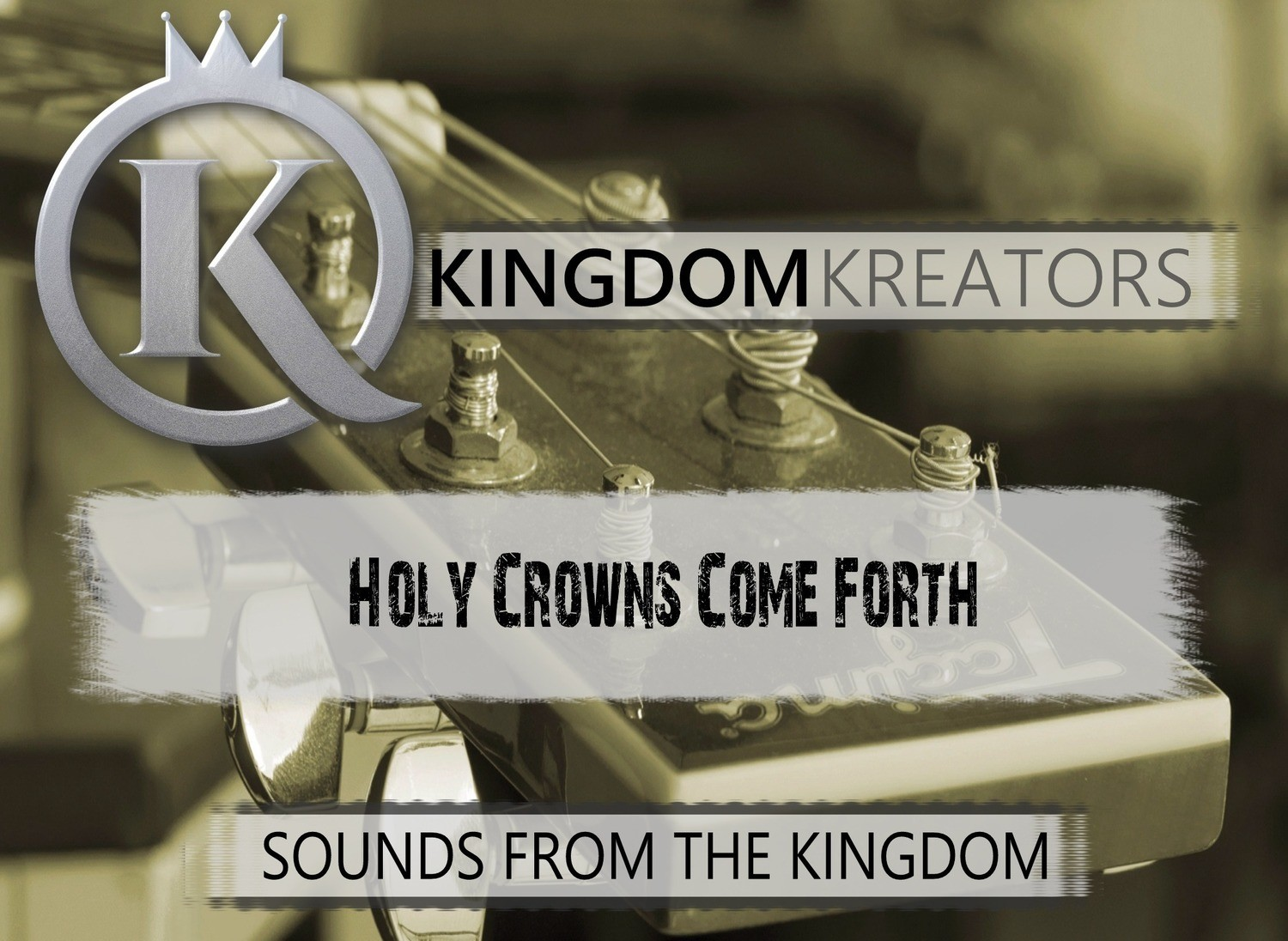 Holy Crowns Come Forth (Mp3)