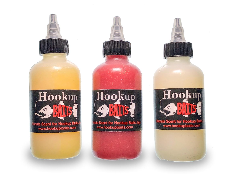 Hookup Baits Mermaids Milk Scent 00011
