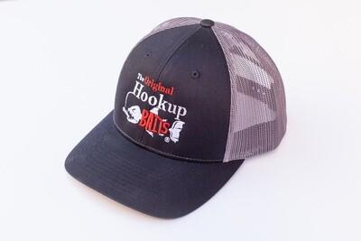 Hookup Baits Snapback Hat