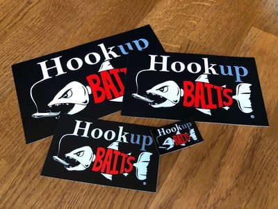 hookup baits discount code