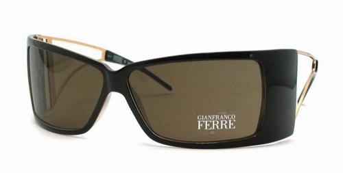 15e90b16182 Gianfranco Ferre Sunglasses in Purple or Brown