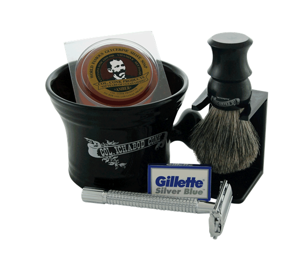 BLACK APOTHECARY DOUBLE EDGE GIFT SET #235-DE