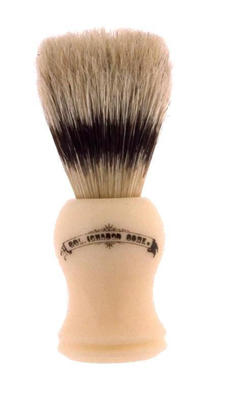 BRISTLE/BADGER BLEND SHAVE BRUSH #1482