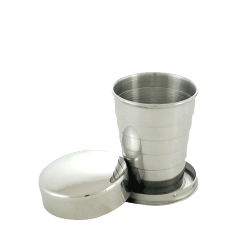 COLLAPSIBLE CUP  #507