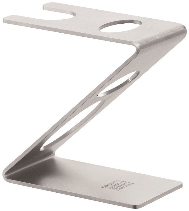 DOVO STRAIGHT RAZOR BRUSH STAND #499906