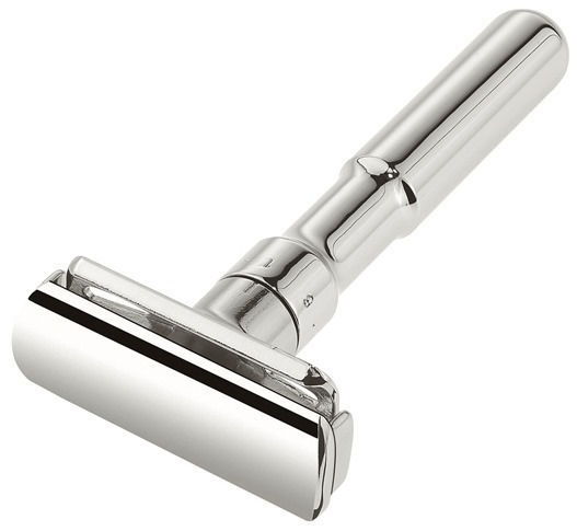 MERKUR ADJUSTABLE FUTUR SAFETY RAZOR #701