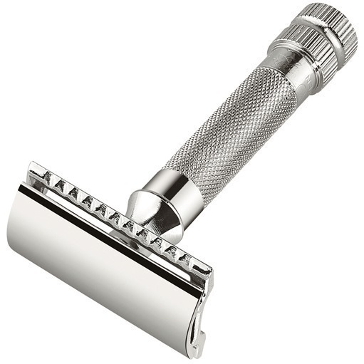 MERKUR HEAVY DUTY SAFETY RAZOR  #178