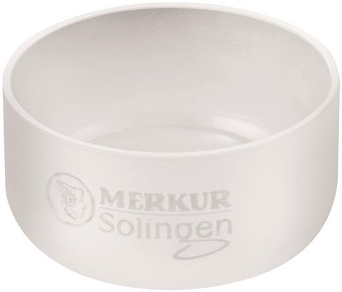 MERKUR GLASS SHAVING BOWL