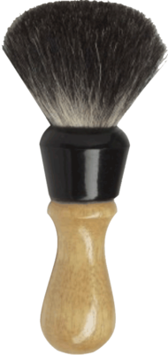 PURE BADGER SHAVE BRUSH #344