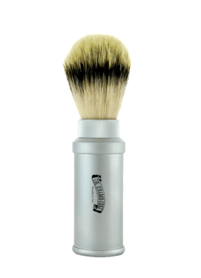 SYNTHETIC TRAVEL BRUSH WITH CASE #913