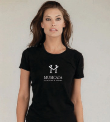 Women's Musicata T-shirt